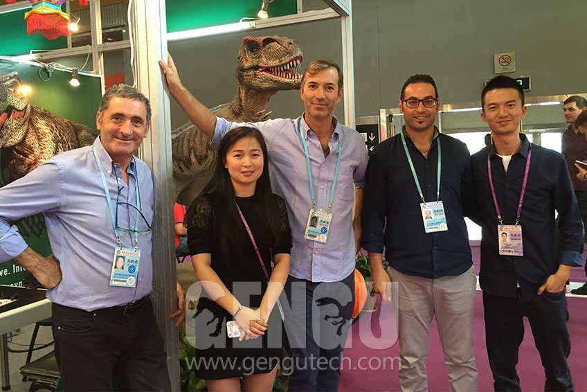 We Will Attend The Incoming 120th Canton Fair