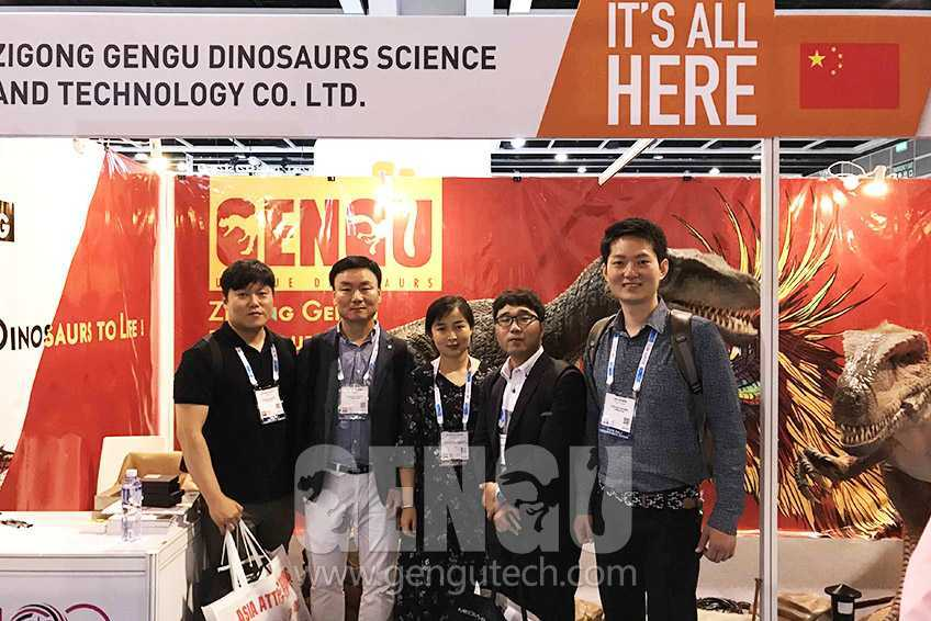 IAAPA Asian Attractions Expo 2018