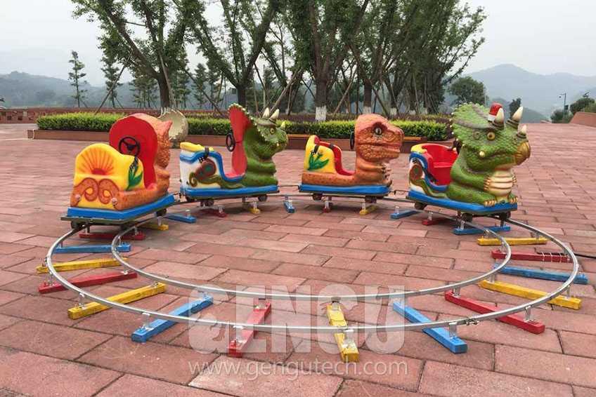 How To Choose Amusement Park Rides