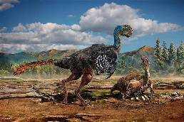 A Wonderful Misunderstanding, Gave This Dinosaur the Wrong Name
