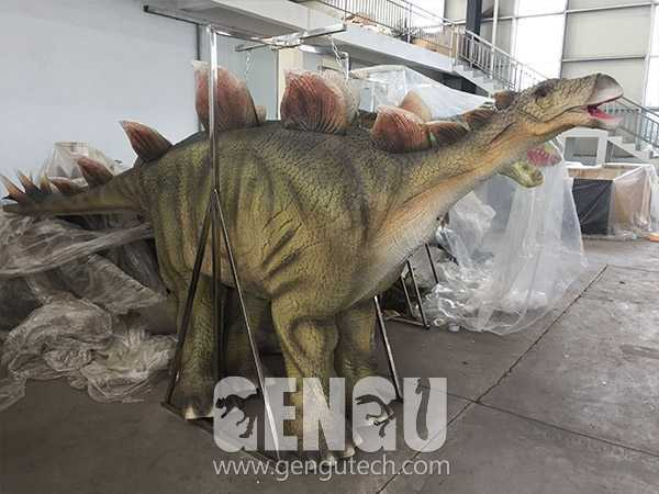 Stegosaurus Costume(DC-45)