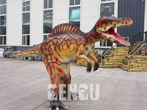 Spinosaurus Costume(DC-51)