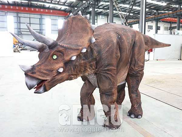 Triceratops Costume(DC-58)