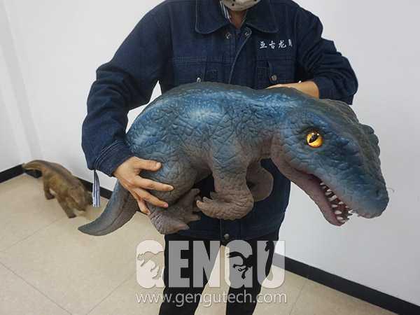T-Rex Dinosaur Puppet(DC-71)