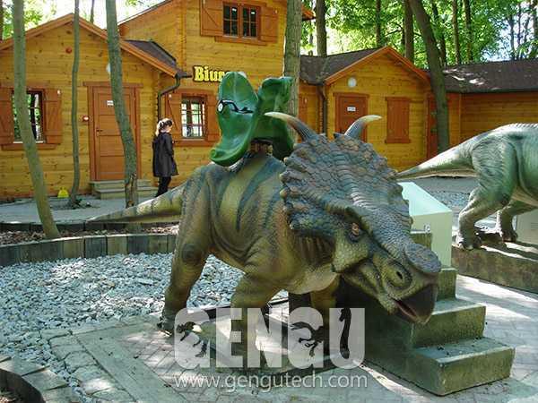 Pachyrhinosaurus Ride(AR-81)