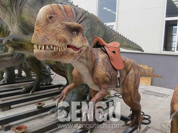 Monolophosaurus Ride(AR-84)