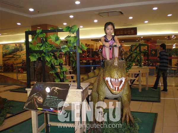 Monolophosaurus Ride(AR-85)