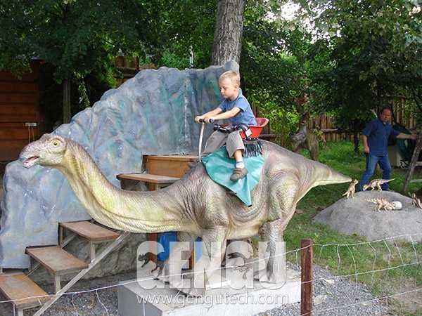 Apatosaurus Ride(AR-104)