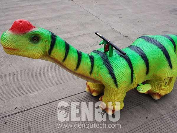 Slidable Dinosaur Rides(AR-115)