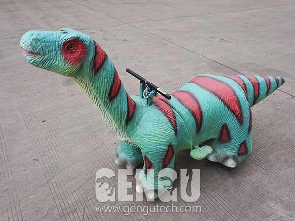Slidable Dinosaur Rides(AR-118)
