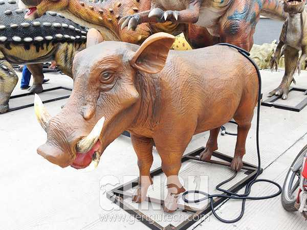 Warthogs(AA-137)