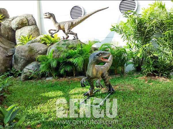 Velociraptor(AD-142)
