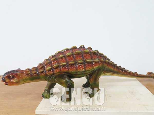 Fiberglass Ankylosaurus(FP-144)