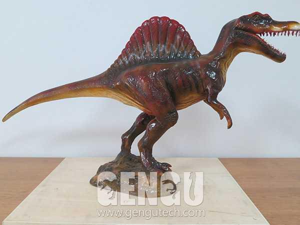 Fiberglass Spinosaurus(FP-148)