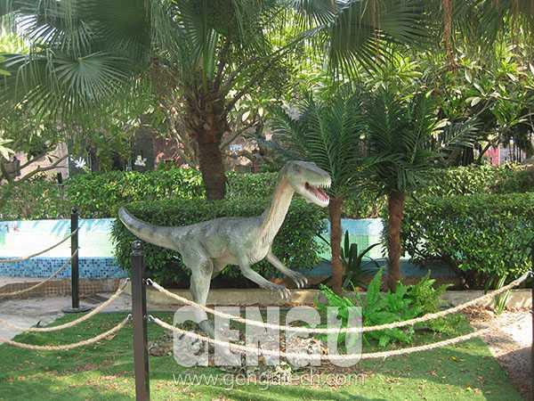 Fiberglass Velociraptor(FP-150)