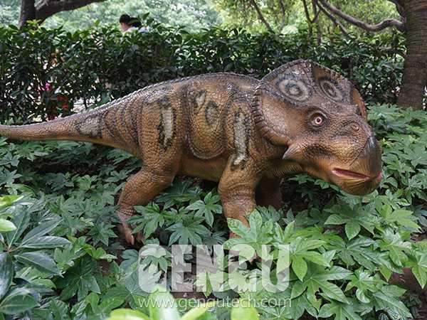 Fiberglass Protoceratops(FP-154)