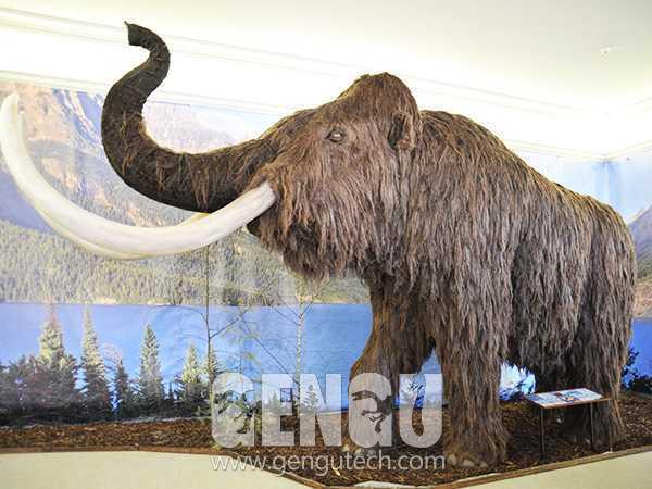 Mammoths(AA-187)