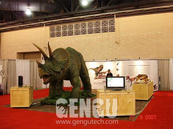Triceratops(AD-206)