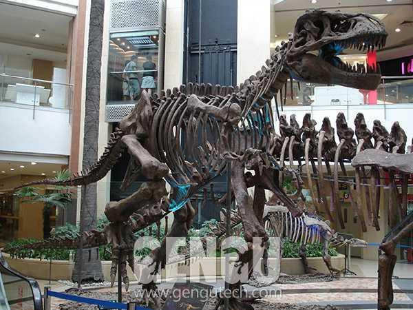 T-Rex Fossil(FP-253)