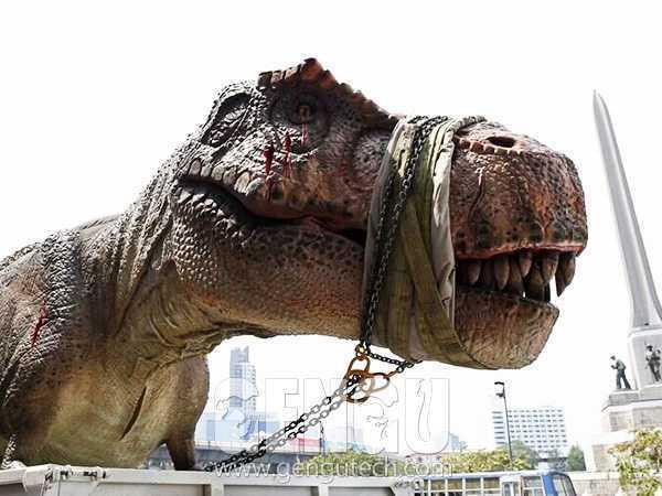 T-Rex(AD-254)