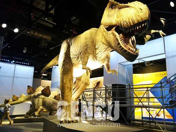 T-Rex(AD-258)