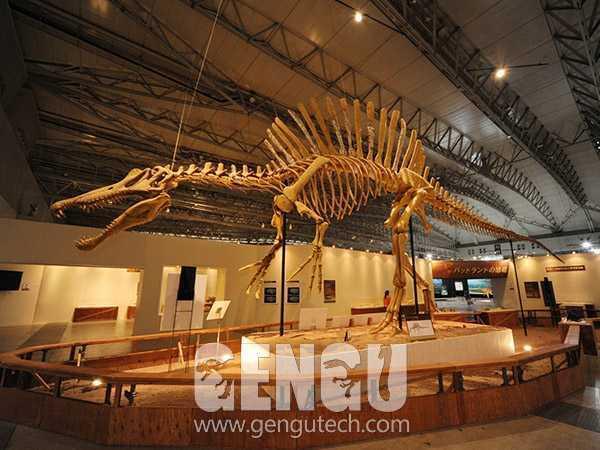 52Spinosaurus