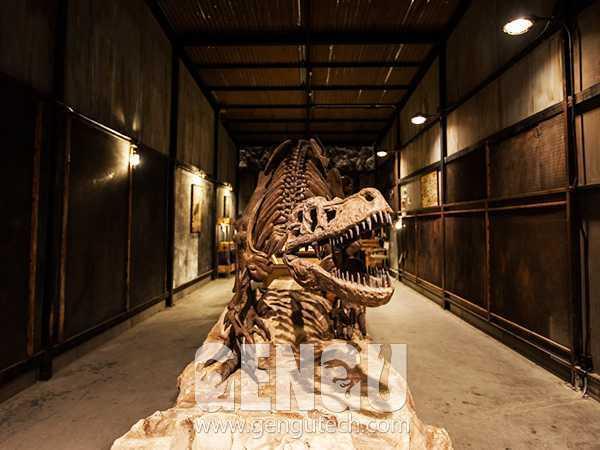 T-Rex Fossil(FP-270)