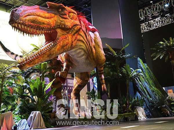 T-Rex(AD-277)