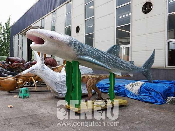 Whale shark(AA-338)