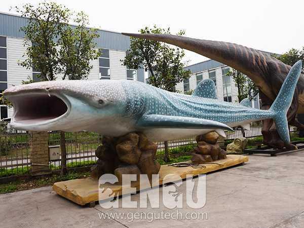 Whale shark(AA-349)