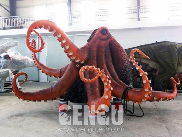 Octopus(AA-351)