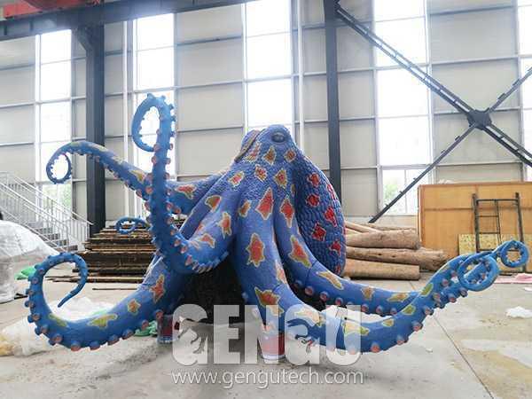 Octopus(AA-353)