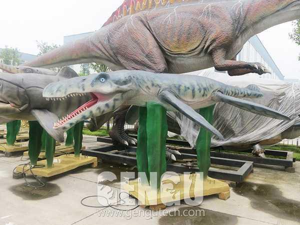Kronosaurus(AA-354)