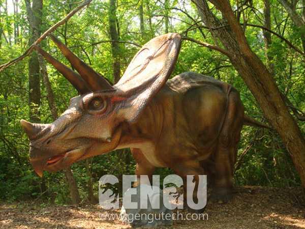 Torosaurus(AD-397)