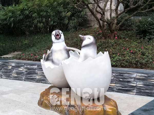 Penguin(AA-401)