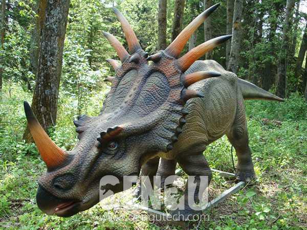 Styracosaurus(AD-410)