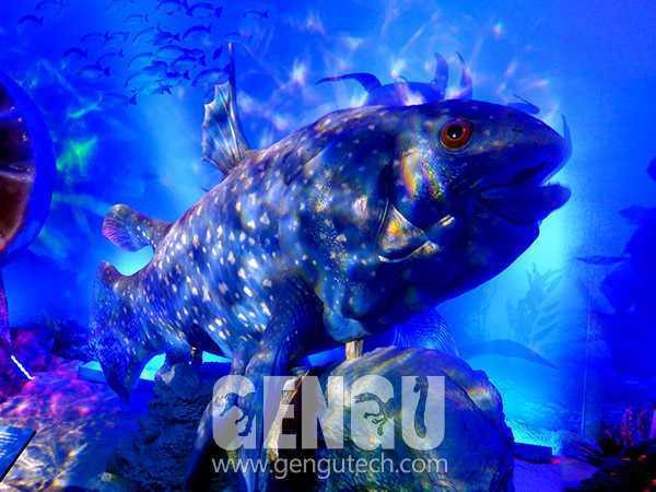 Coelacanth(AA-413)