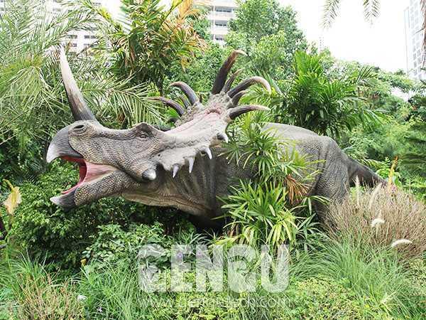 Styracosaurus(AD-415)