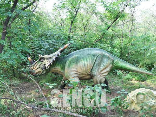 Styracosaurus(AD-416)