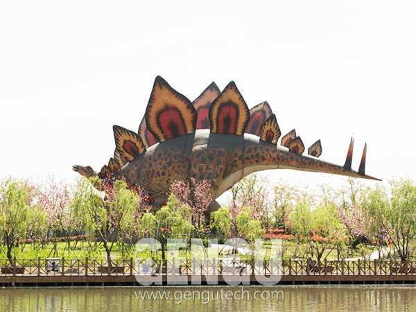 Stegosaurus(AD-430)