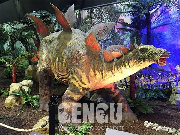 Stegosaurus(AD-436)