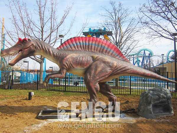 Spinosaurus(AD-444)