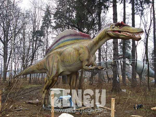 Spinosaurus(AD-446)