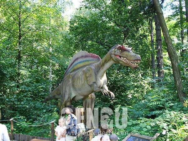 Spinosaurus(AD-447)