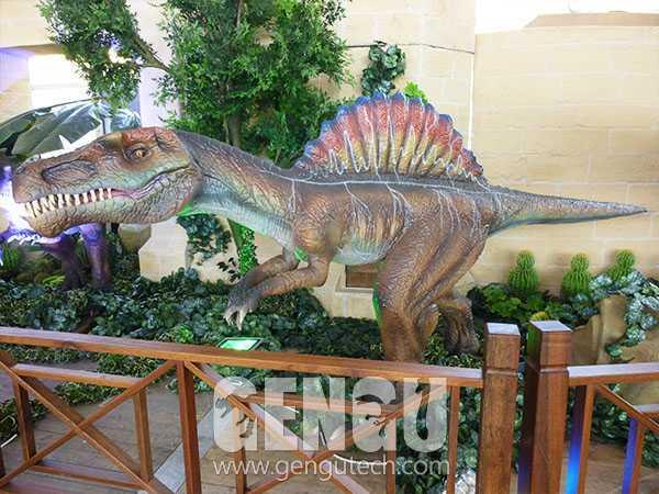 Spinosaurus(AD-450)
