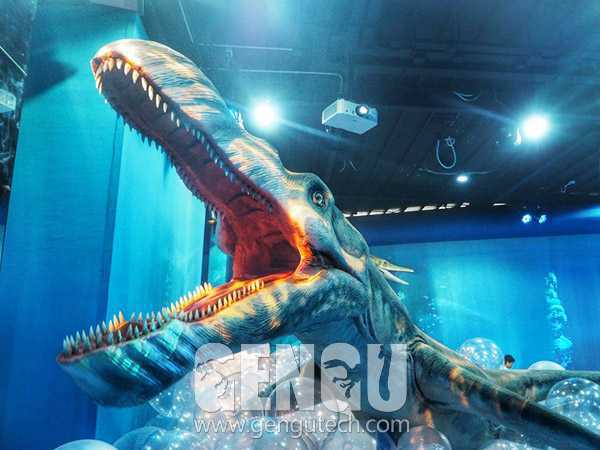 Kronosaurus(AA-454)