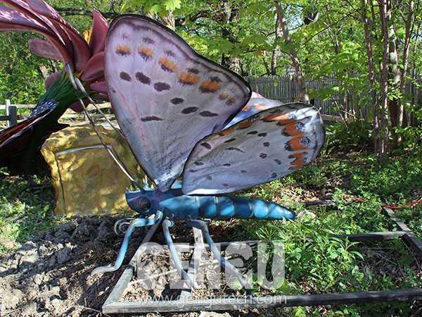 Karner Blue Butterfly(AI-472)