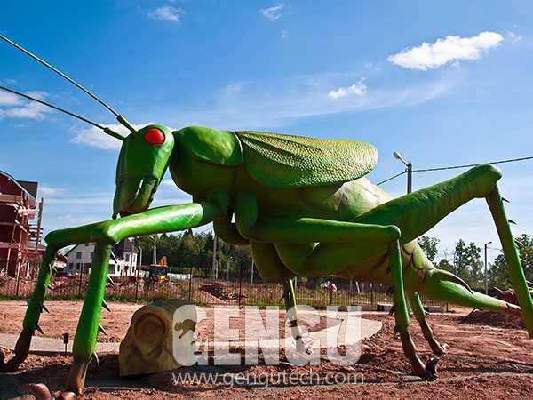 Locust(AI-491)