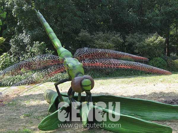 1(Dragonfly)