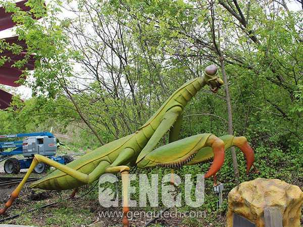 Mantis(AI-500)